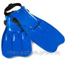 Intex 55932 Ласты для плавания. Размер 41 - 45