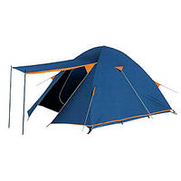 Палатка трехместная Coleman Х-1015(Mimir outdoor)
