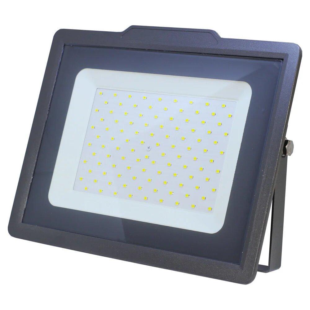 Светодиодный Led Прожектор Biom S5 100W 220V 6200K IP65