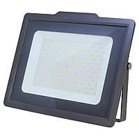 Светодиодный Led Прожектор Biom S5 100W 220V 6200K IP65, фото 1