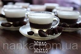 МИЛО МЫЛО ручной работы, Чашечка кофе, аромат кофе
