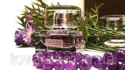 Женские парфюмы Gucci Eau de Parfum II EDP