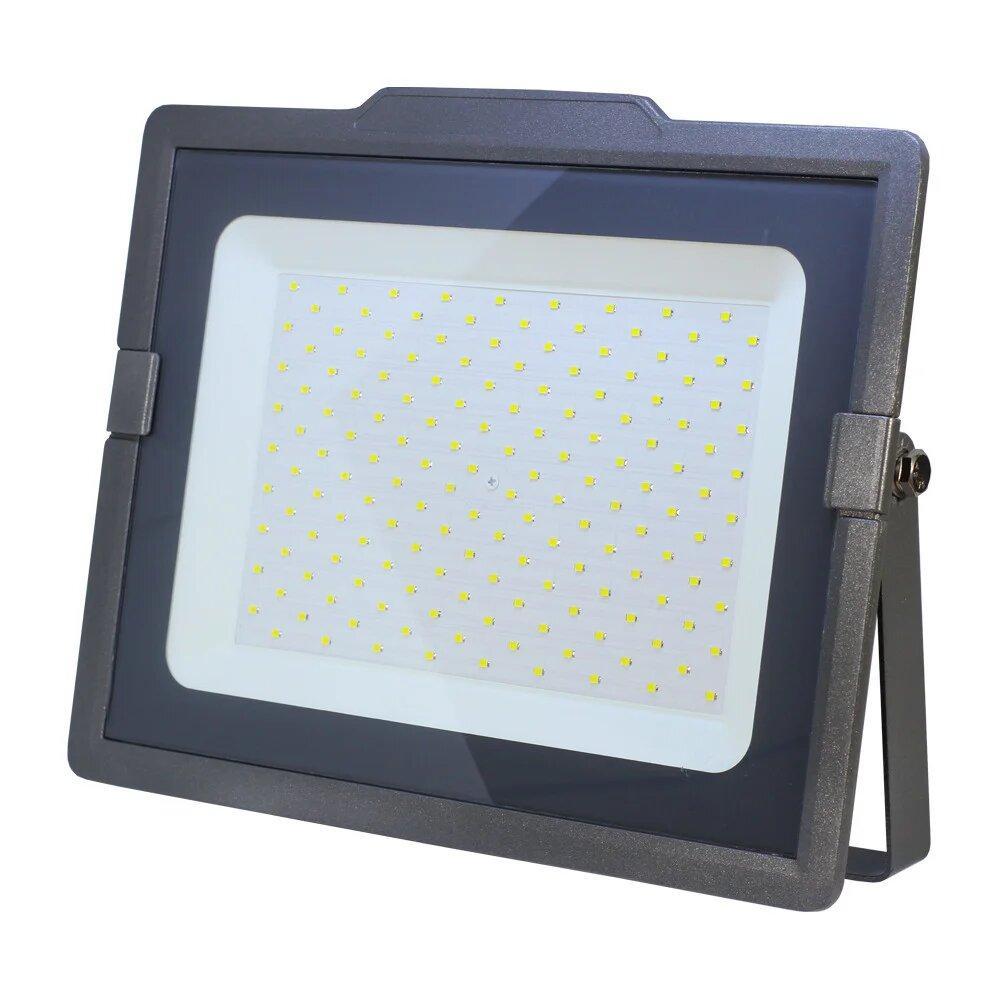 Светодиодный Led Прожектор Biom S5 150W 220V 6200K IP65