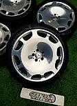 Оригинальные кованые диски R20 Mercedes Maybach W222, фото 2