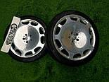 Оригинальные кованые диски R20 Mercedes Maybach W222, фото 3