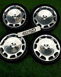 Оригинальные кованые диски R20 Mercedes Maybach W222, фото 5