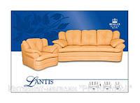 Кожаная мягкая мебель Lantis (Лантис)