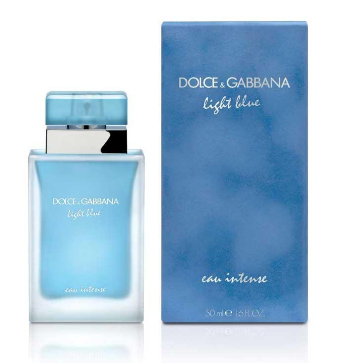 Dolce & Gabbana Light Blue Eau Intense 25ml