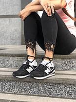 Женские кроссовки в стиле New Balance 574, фото 3