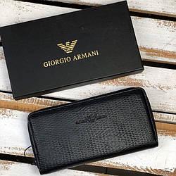 Кошелек портмоне клатч Armani