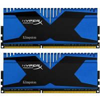 Модуль памяти DDR3 8GB (2x4GB) 2800 MHz Predator Kingston (HX328C12T2K2/8)