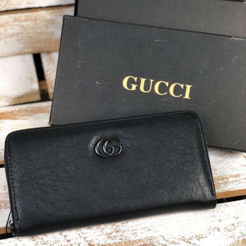Кошелек портмоне клатч Gucci
