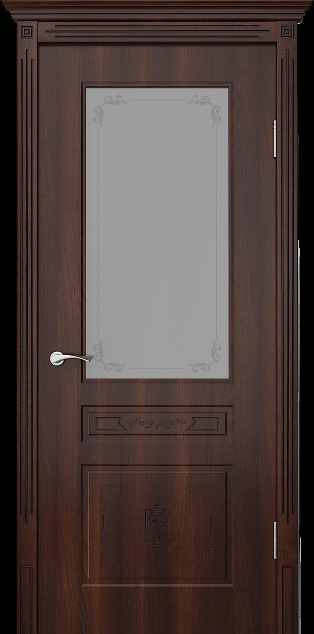 Межкомнатные двери Неман Руан ПО