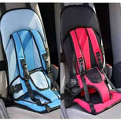 Безкаркасне дитяче автокрісло Multi Function Car Cushion