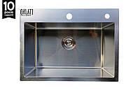 Кухонная мойка GALATI Arta U-530
