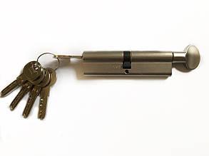 Сердцевина (цилиндр) для замка 110 мм KALE 164SM 50х10х50