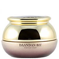 Улиточный крем для лица с лифтинг-эффектом Snail Cream - DAANDAN BIT