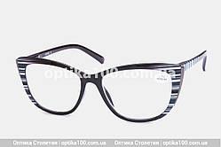 Великі окуляри ЛИСИЧКИ для зору. Плюсові діоптрії