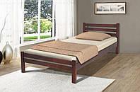 Кровать односпальная Престиж-Эко 900