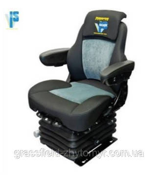 Тракторне сидіння D5580