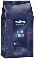 Кава в зернах Lavazza Crema e Aroma Blue 1 кг
