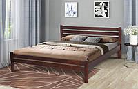 Кровать двуспальная Престиж-Эко 1600