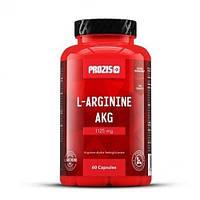 Prozis Aakg - L-Arginine Akg - 60 кап, фото 1