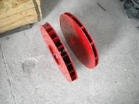 Ротор вентилятора СУПН 8-01 СУПА 00.110