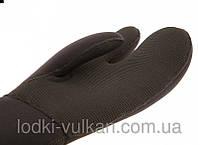 Перчатки Marlin ACTIC 3-х палые 7mm
