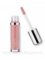 Блеск для губ KIKO MILANO Latex Shine Lip Lacquer 01 Sand