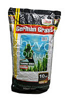 Газонная трава колибри German Grass (Германия) 10кг