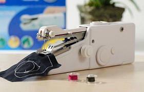 Ручная портативная швейная машинка