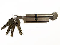 Сердцевина (цилиндр) для замка 90 мм KALE 164SM 35х10х45