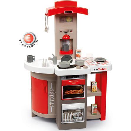 Кухня интерактивная Tefal Opencook Smoby 312202, фото 2