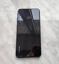 Honor 8X (Huawei)  3G 4G 4/64 GB Китайська версія Б/У