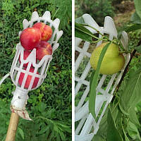 Корзинка для сбора фруктов пластиковая Fiskars2