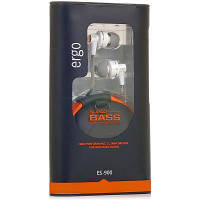 Наушники Ergo ES-900 White (ES-900W)
