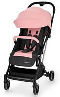 Прогулянкова коляска KinderKraft Indy Pink