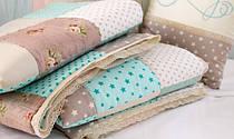 Постельное белье для младенцев