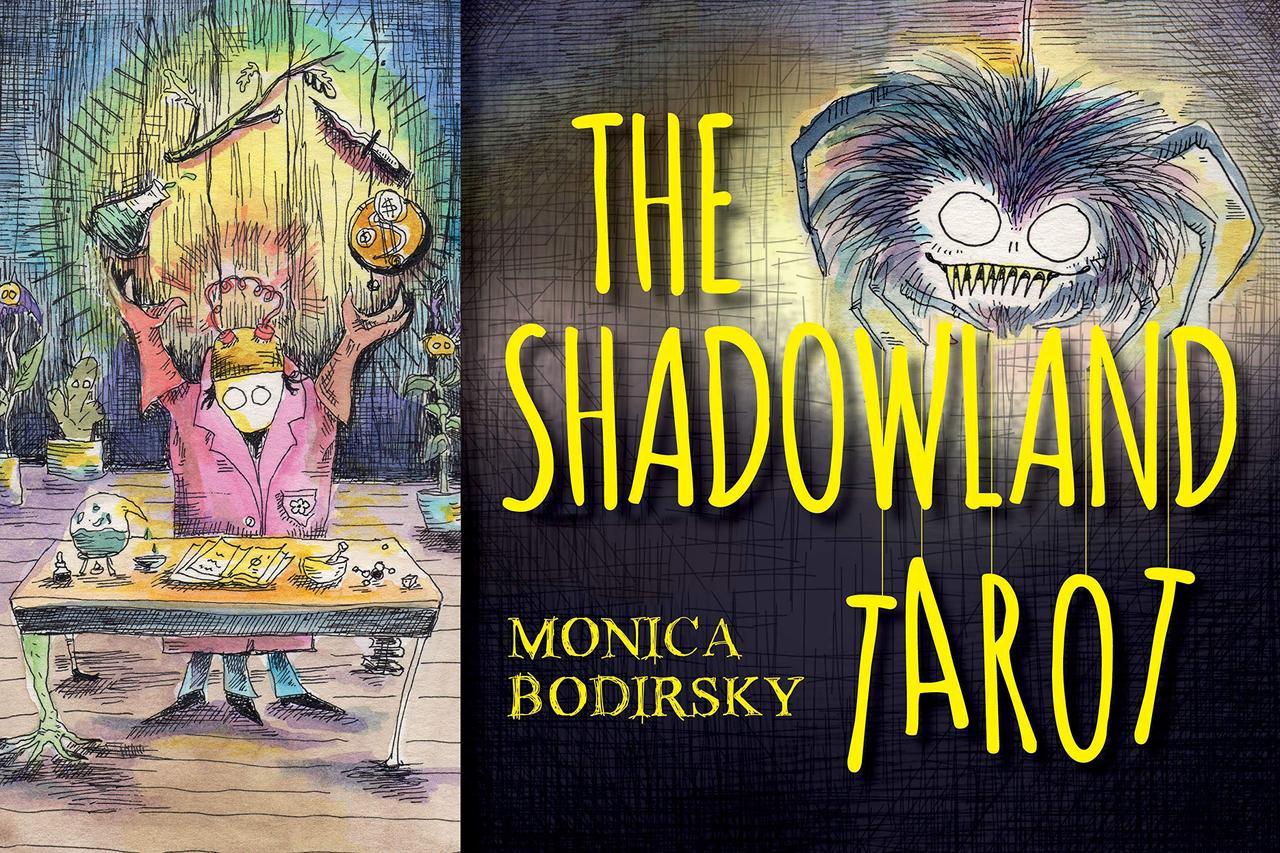 Shadowland Tarot/ Таро Страны Теней