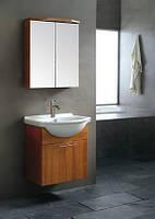 Комплект мебели для ванной CRW GSP19