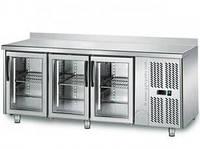 Холодильный стол для напитков - 1,8 x 0,7 м KTS187AN#G3