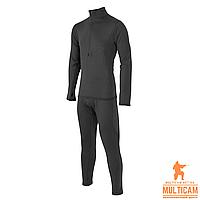 Термобелье Helikon-Tex® Underwear (full set) US LVL 2 - Black