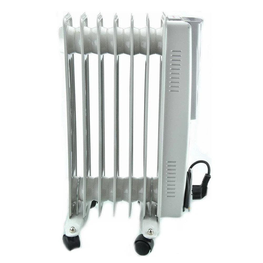 Электрообогреватель масляный Crownberg Heater CB 7 S (1500 Вт.)