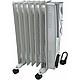 Электрообогреватель масляный Crownberg Heater CB 7 S (1500 Вт.), фото 2