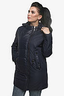 Женская демисезонная куртка. Модель 239.. Размеры 48-58.