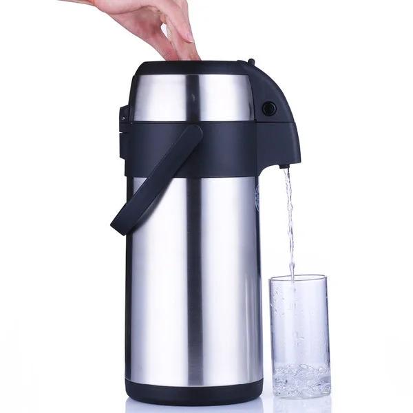 Термос Crownberg Vacuum Flask CB 3L  (3 л.)