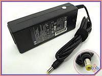 Блок питания для HP Pavilion DV4100, DV4300, DV4400, DV5000, DV5200, DV6000 Series (19V 4.74A 90W (4.8*1.7)) Yelow OEM