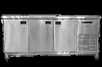 Стол холодильный 3х дверный Tehma 1860*600*850