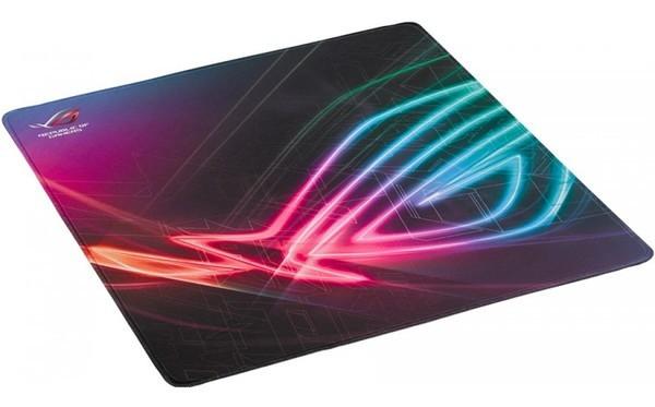 Килимок ASUS ROG Strix Edge Gaming Mouse Pad (90MP00T0-B0UA00)